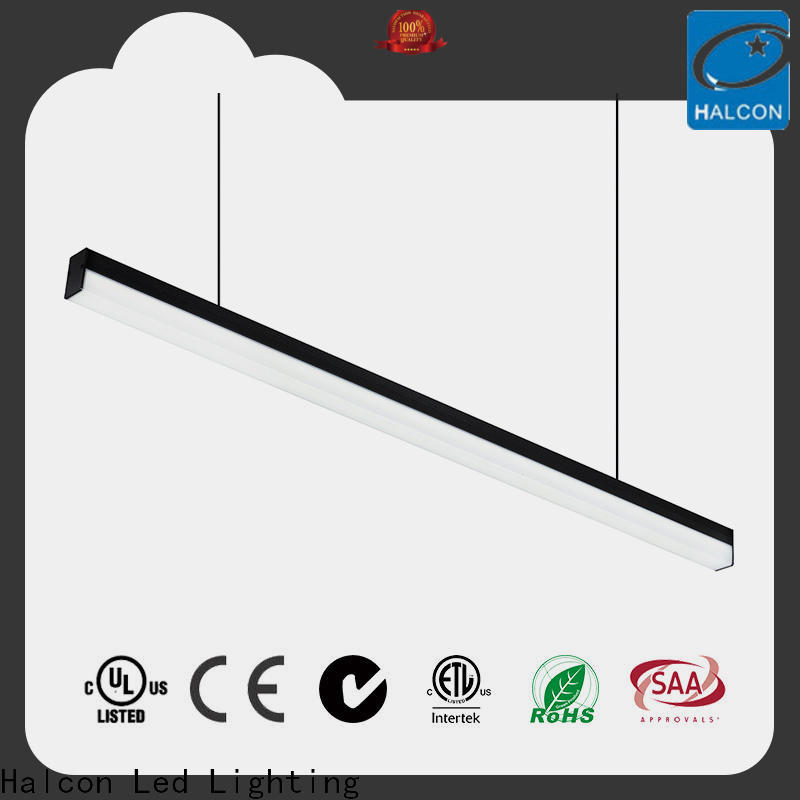 energy-saving slim batten light from China for indoor use