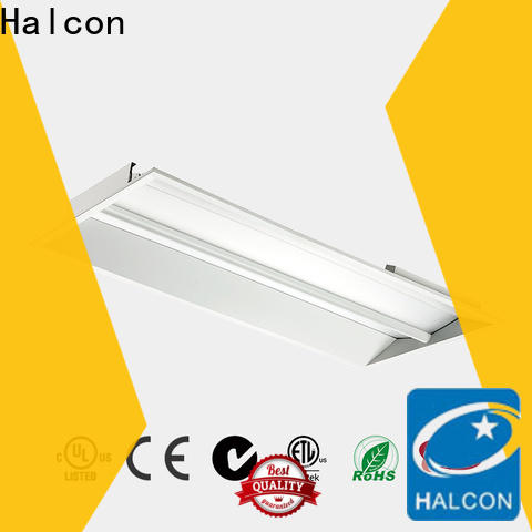 Halcon led flat panel best supplier for sale