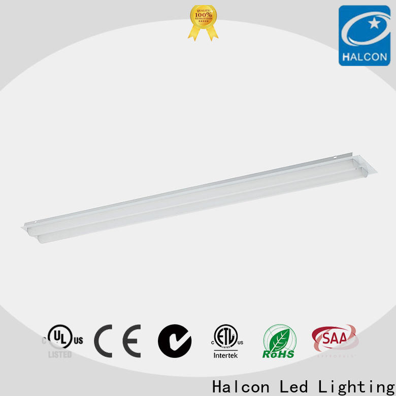 Halcon new led retrofit light kit factory direct supply for conference room