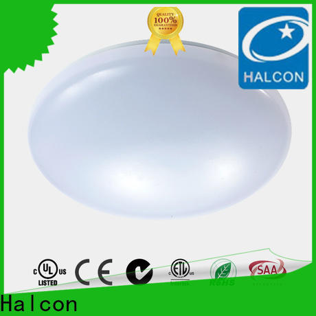 Halcon round led bulbs from China for living room