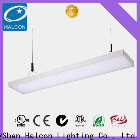 Halcon hot selling track lighting heads best manufacturer for promotion