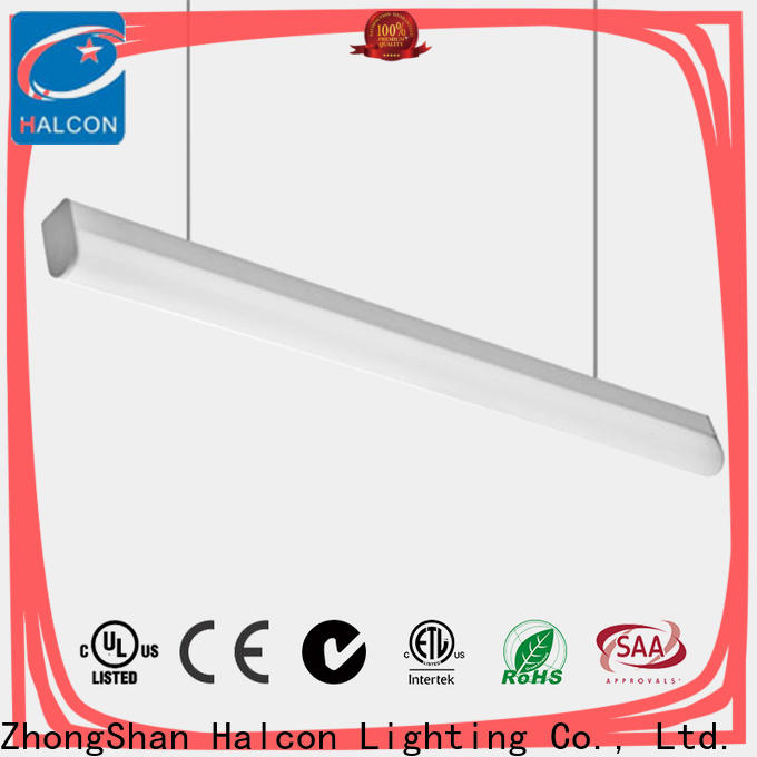 Halcon pendant ceiling lights company for promotion