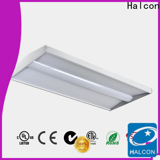 Halcon cheap led panel troffer suppliers for sale