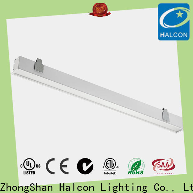 high-quality led light housing factory direct supply for home