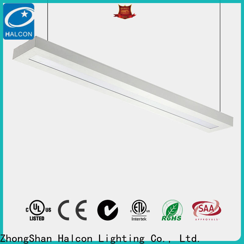 Halcon professional dimmable led downlights factory direct supply bulk buy