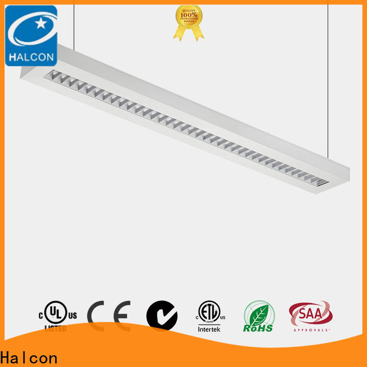 Halcon stable long pendant light series bulk production