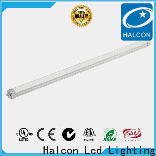Halcon vapor proof light series for promotion