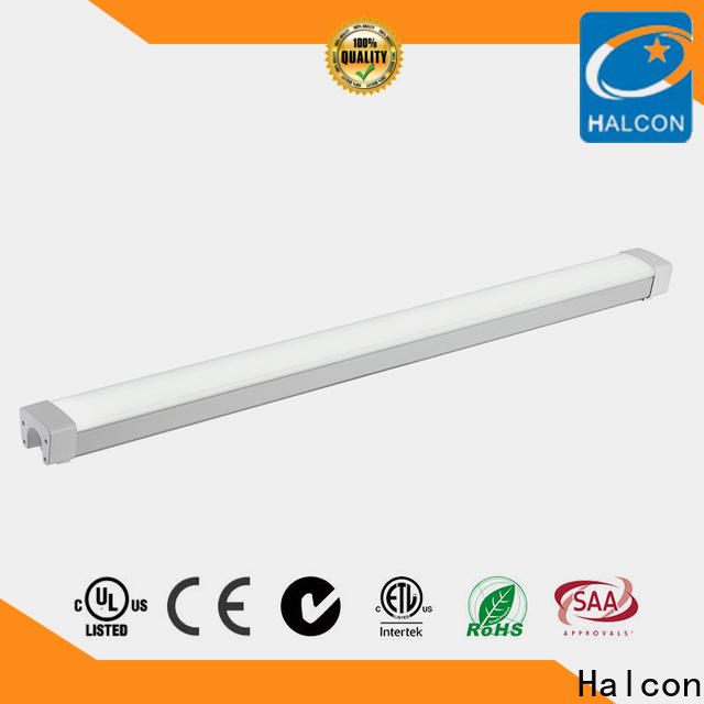 Halcon vapor sealed light fixtures suppliers for home