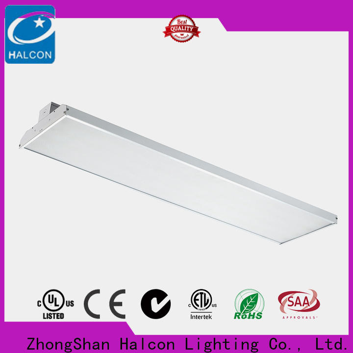 Halcon top selling led low bay lights best supplier for promotion