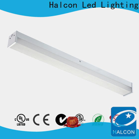 Halcon top led linear light bulbs with good price for office