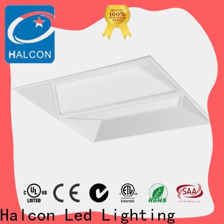 Halcon wholesale led panel from China bulk production