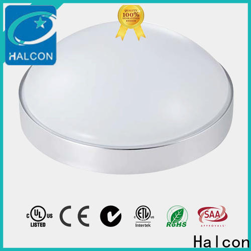 Halcon round light ceiling factory direct supply for home