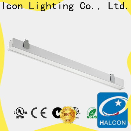 Halcon new recessed light kits wholesale for conference room