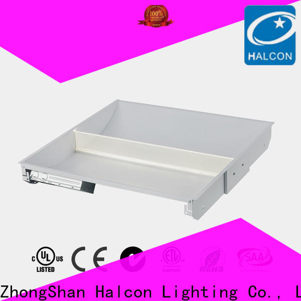 Halcon panel light led china directly sale for office