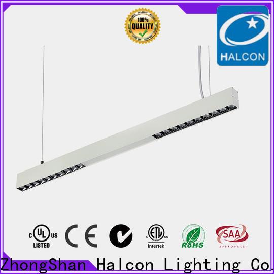 Halcon practical track lighting heads best supplier for indoor use