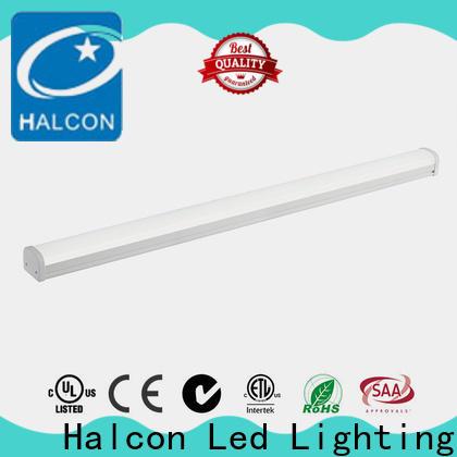 Halcon practical vapor proof fluorescent light fixtures best supplier for promotion