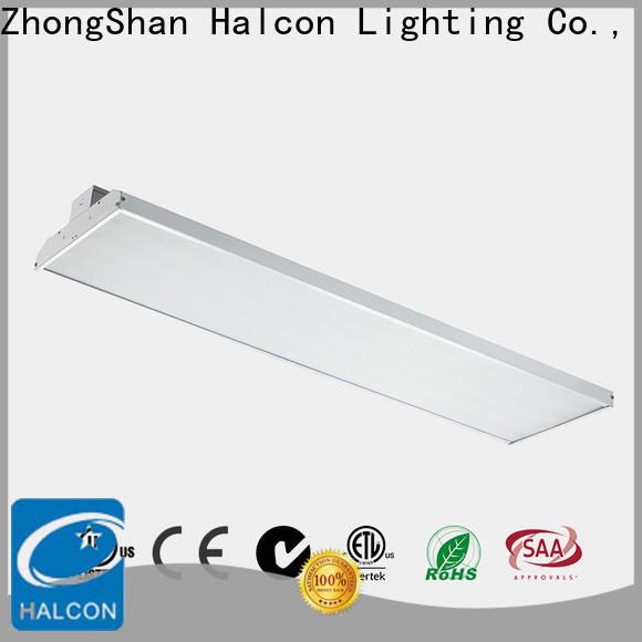 Halcon best value commercial led high bay lighting from China for indoor use
