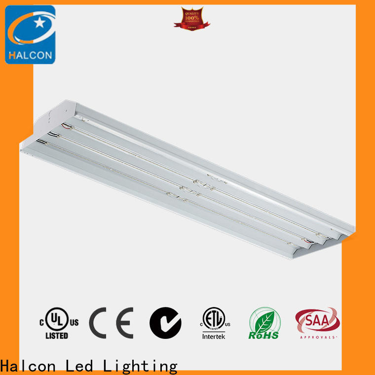 popular 100w led high bay light price factory for industrial spaces