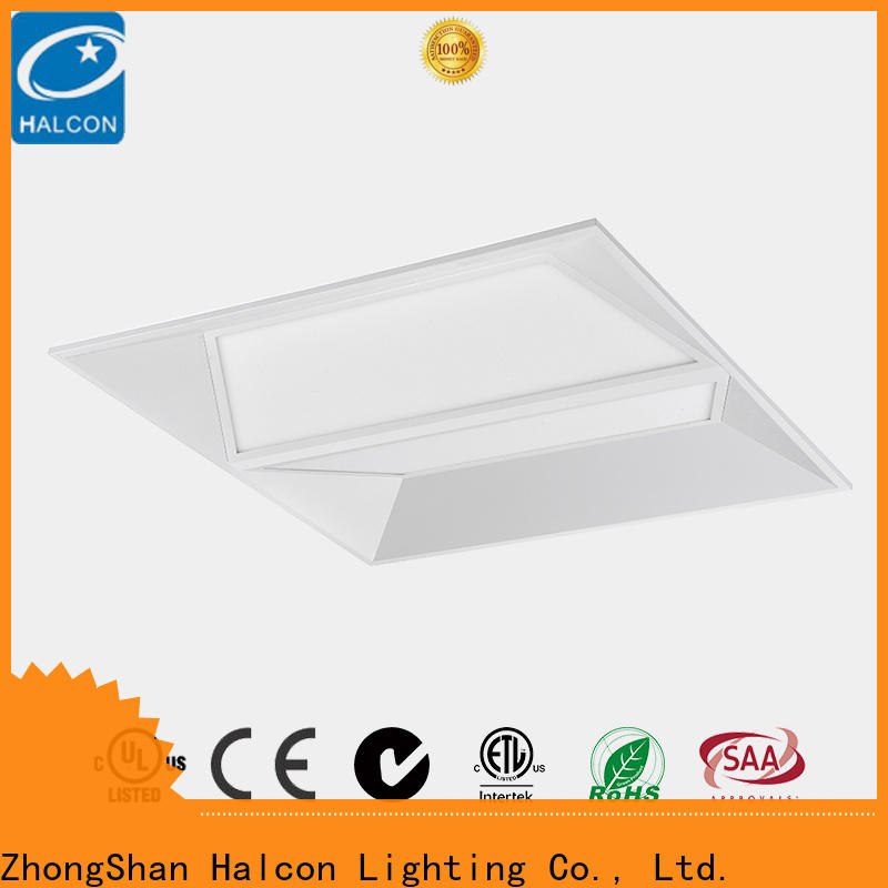 Halcon stable led panel light made in china best supplier for sale