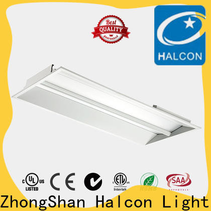 Halcon led panel light china best manufacturer bulk production