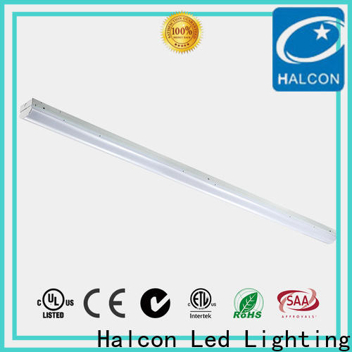 Halcon factory price 4ft led batten light factory direct supply for school