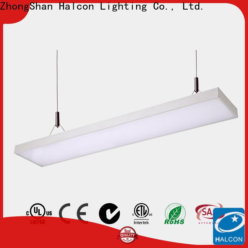 Halcon hanging light bars best manufacturer for promotion