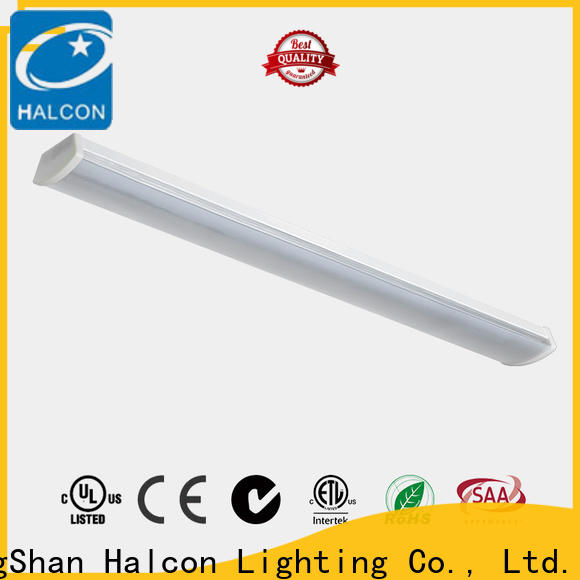 Halcon reliable china led linear lighting factory bulk production