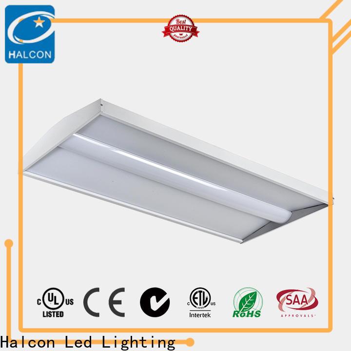 Halcon 2x4 rgb led panel best supplier for sale