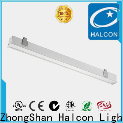 Halcon quality led retrofit kits for recessed lighting from China for home