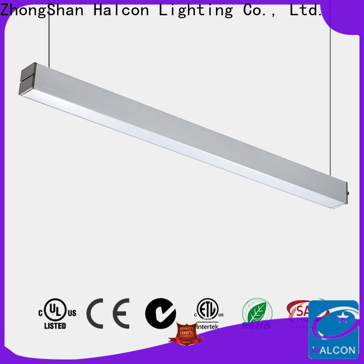 Halcon new led hanging lights wholesale for sale