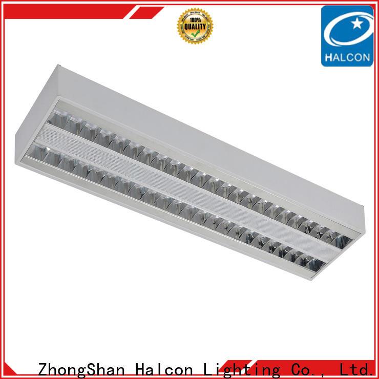 Halcon indoor led light fixtures manufacturer for promotion