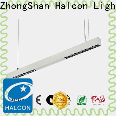Halcon cheap led pendant chandelier factory for indoor use