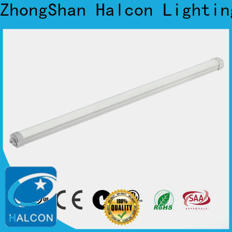latest vapor proof led light fixture suppliers for home