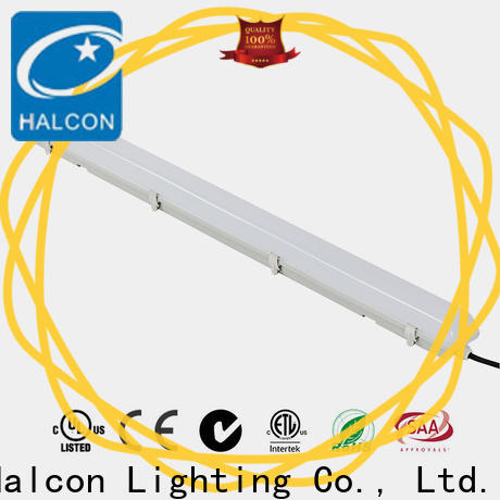 best price vapor proof fluorescent light fixtures with good price for conference