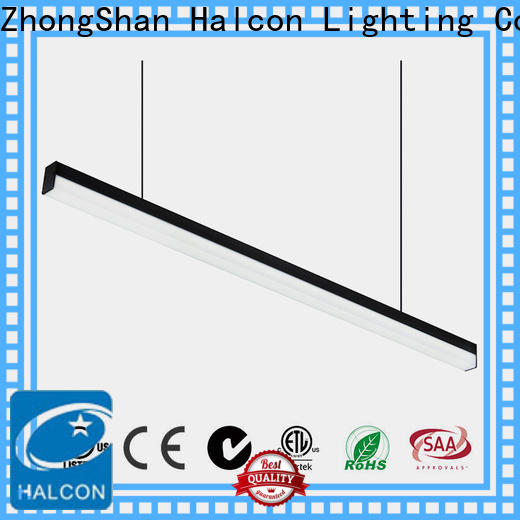 Halcon led strip made in china best manufacturer for lighting the room