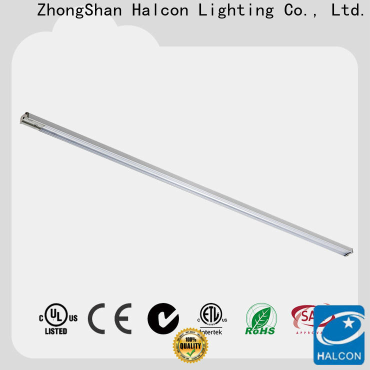 Halcon low-cost qualitylightbars supply for lighting the room