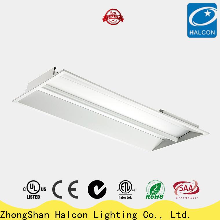 Halcon 2x4 led lights company for sale