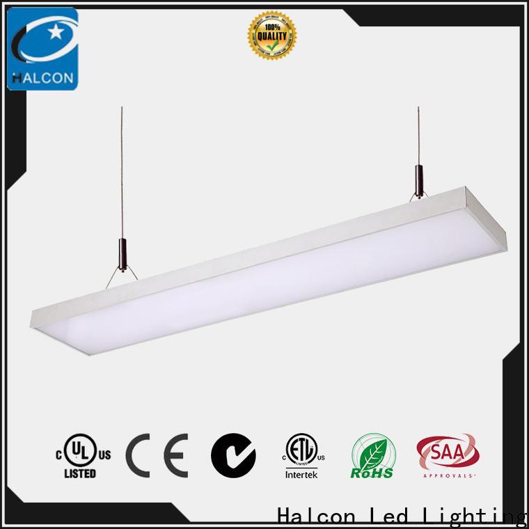 Halcon square pendant light company for lighting the room