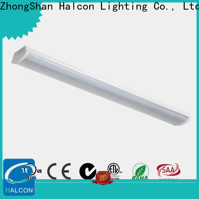 top led linear recessed lighting factory direct supply for promotion