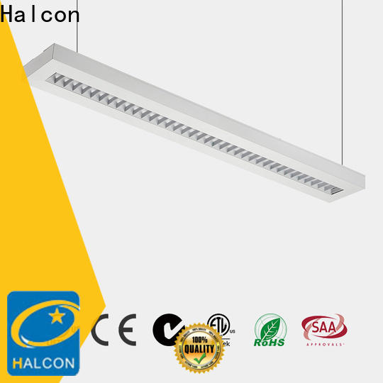 eco-friendly led hanging lights factory for sale
