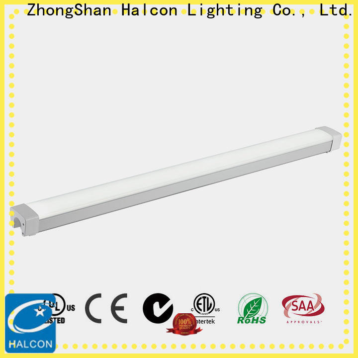 reliable vapor proof fluorescent light fixtures series for lighting the room