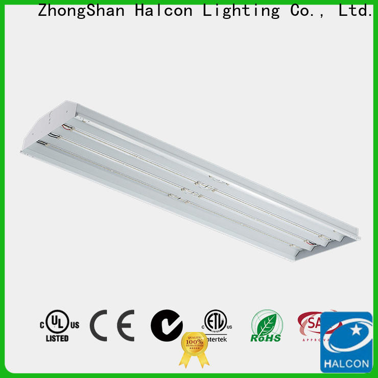 Halcon top quality commercial led high bay lighting factory direct supply for promotion