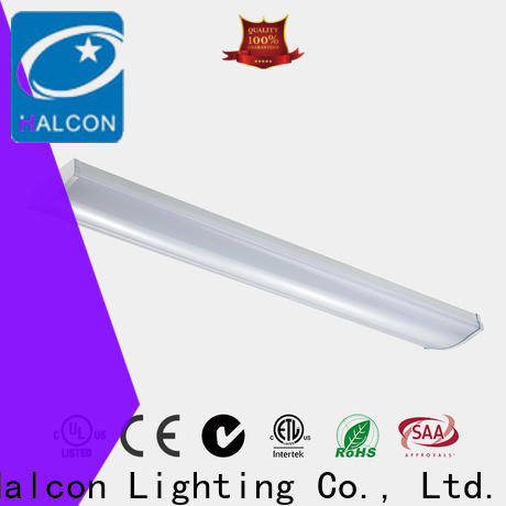 Halcon linear downlights best supplier bulk production