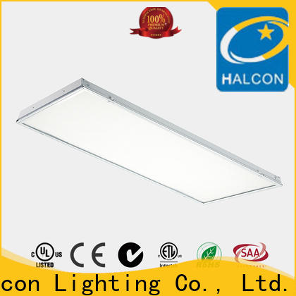 Halcon high-quality 2x4 led troffer with good price for warehouse