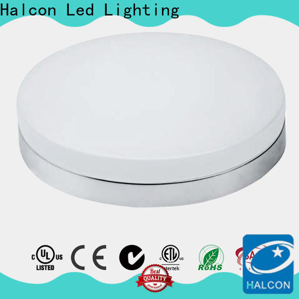 Halcon durable led lights round ceiling company for home