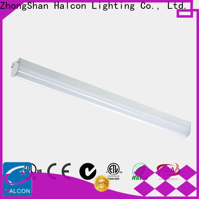 Halcon low energy strip lights factory direct supply for indoor use