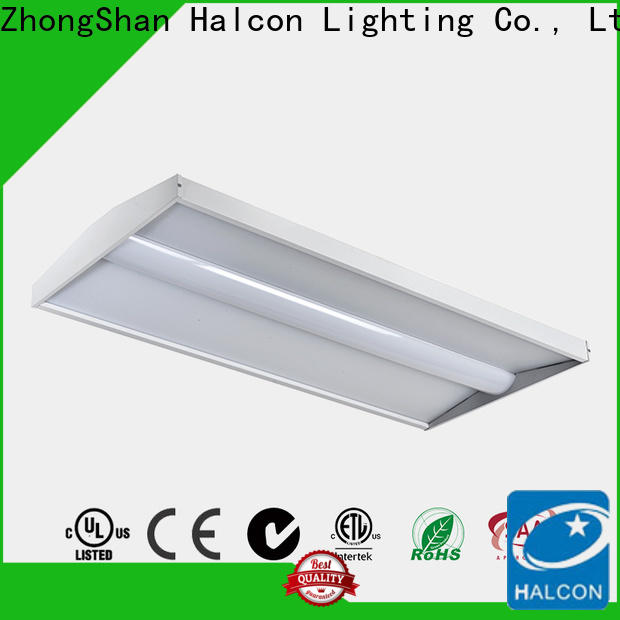 Halcon low-cost custom led panel best manufacturer for warehouse