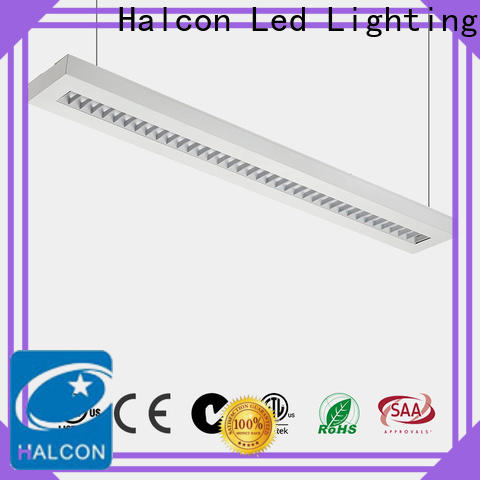 latest hanging strip lights factory for office