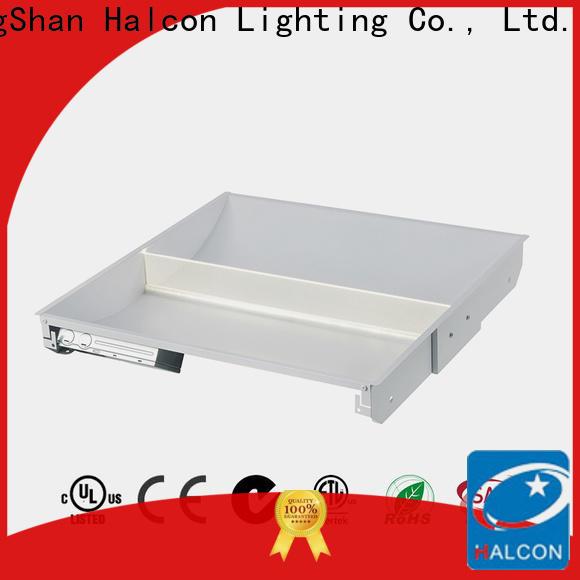 Halcon best value 2x4 rgb led panel manufacturer for shop