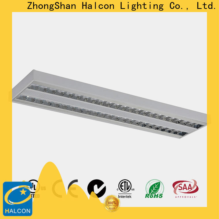 Halcon led office lighting best manufacturer for promotion
